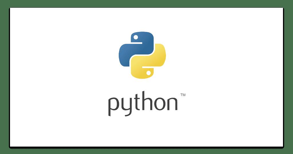 logo phyton